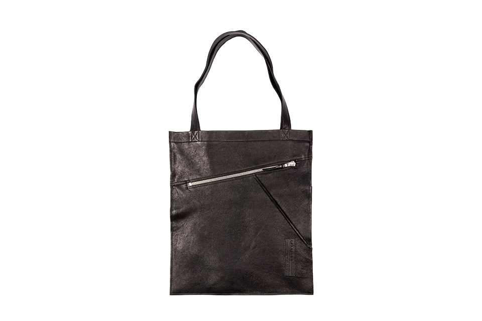 Cutting Edge Shoulder Bag