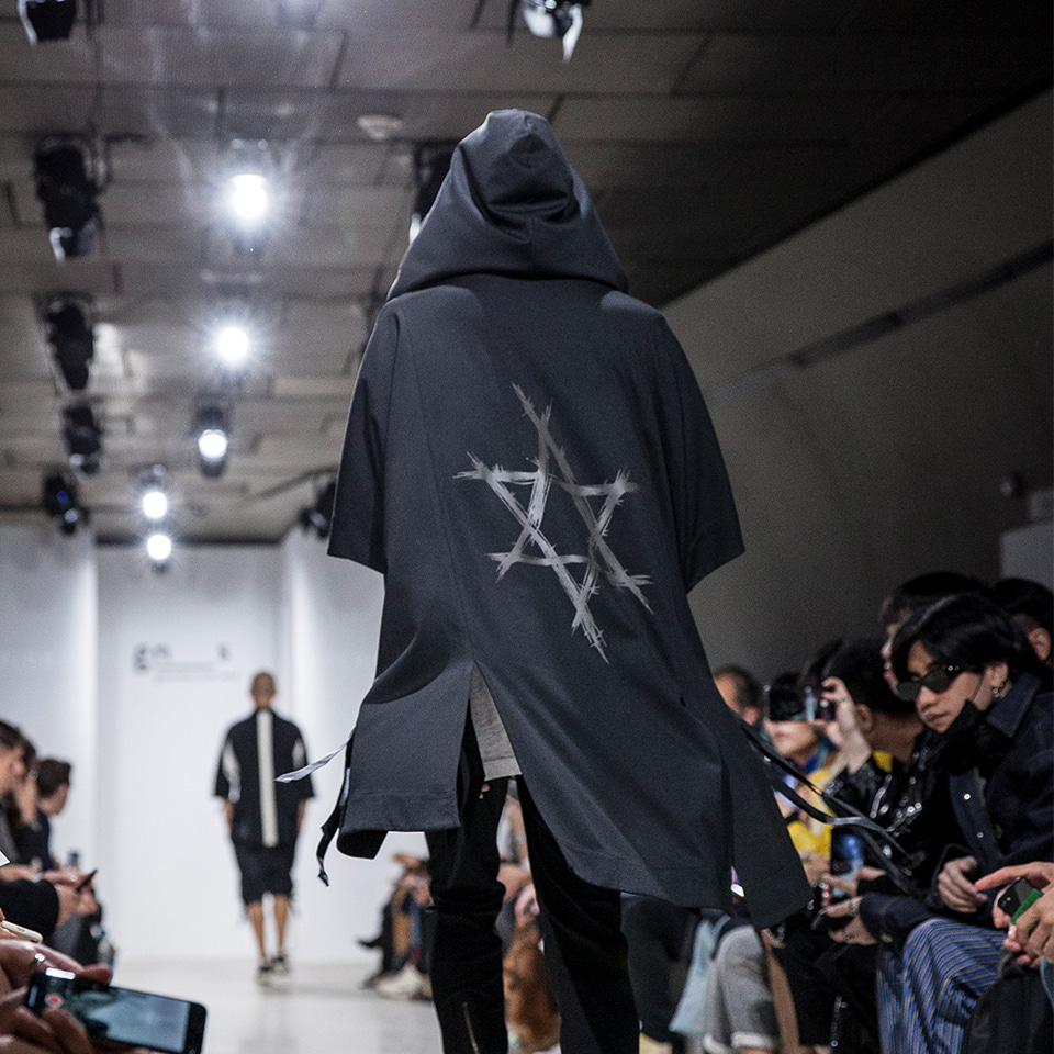 Hexagram O2 Cape