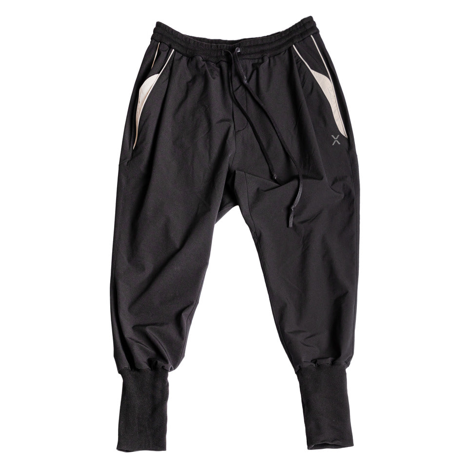 Double Pocket Jogger Pants